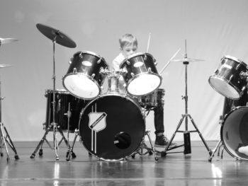 Permalink auf:Schlagzeug